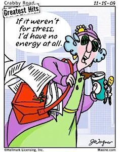 Monday Funnies withMaxine