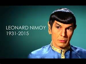 nimoy with bd and end