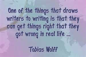 Tobias getting things right in life